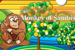 The Monkey of Sambisa