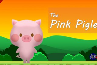 The Pink Pigy
